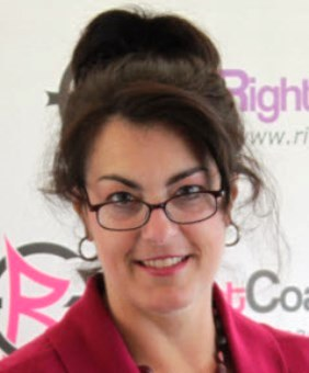 Interview With :    Lisa Johnston, Owner and Promoter of the Delaware based RightCoastPro
